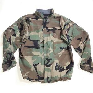 US Military Camouflage Jacket